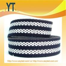 jacquard elastic webbing,elastic lanyard