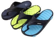 Fashion massage men EVA slipper,flip flops