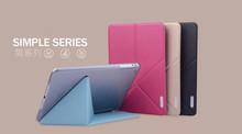 for ipad mini 3 case, stand flip leather case for ipad mini 3