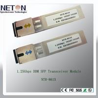Chinese factory 1.25G bidi sfp module cisco sfp