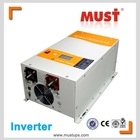 <MUST POWER>PV3000 1000W-3000W Solar inverter with 40A MPPT built in Solar controller dc to ac 3 phase solar inverter