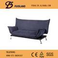 Nouveau produit marine,- bleu canapé d'angle en cuir