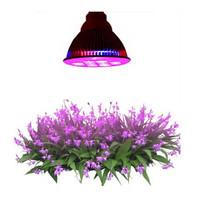 Garden Greenhouse E27 12W Led plant Grow Light for plants grow light led