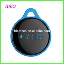 New fashion vibrating smart bracelet health Sleep Monitoring/Pedometer/Sports Bluetooth Bracelet