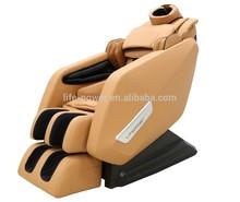 2015 new item best L-shape Technology massage chair LP-5690