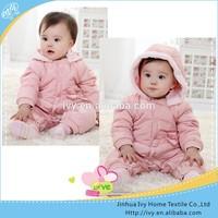 baby winter cloth set Baby Romper