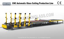 Glass Cutting Line CNC Glass Cutting Machine Price