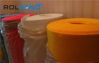properties of felt fabric