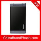 Cheap Lenovo MA388 GSM Business / Elders Flip Mobile Phone, with FM & Flashlight & Camera Function