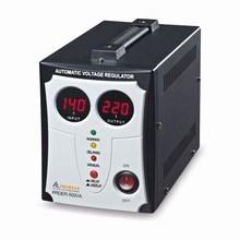 500VA Digital display relay control Automatic Voltage Regulator(AVR) Electronic type Stabilizer