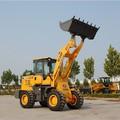 novo produto zl28f tractores em estados unidos carregador da extremidade dianteira para venda com ce baixo preço