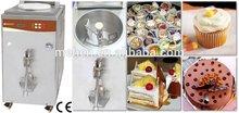cream pasteurizer machine
