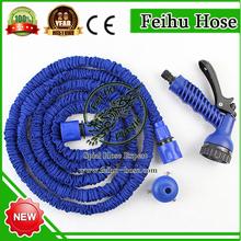 china air mail tracking elastic hose/garden hose adaptor/garden water wheel