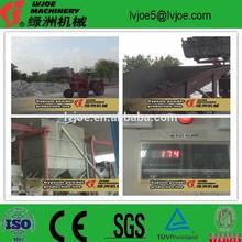annual capacity 50000tons gypsum powder machine/plant/production line