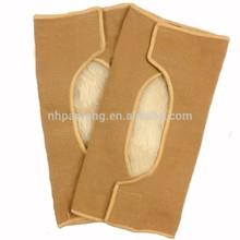 Winter warm knee compression sleeve