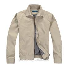 2014 brand life jacket blank man jackes