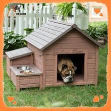 Latest Design Wooden Oem Dog Kennel Cage