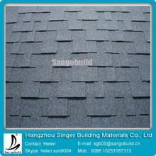 bitumen shingle/shingle roof