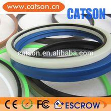 China excavator sapre parts Hitachi EX200-5 EX200LC-5 EX210H-5 EX210LCH-5 seal kits 4369766
