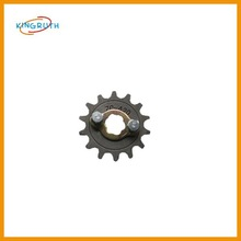 motorcycle lifan 110cc engine chain wheel