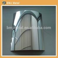 1050 1060 3003 5083 aluminum sheet & aluminum alloy sheet & mirror aluminum sheet