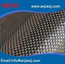 Professional plain toray carbon fiber fabric 3K twill weave carbon fiber fabric