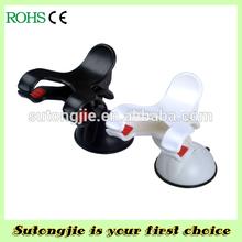 double clip desk phone holder accessories