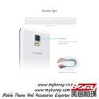 touch screen g5 doogee dg310 green orange smart phone