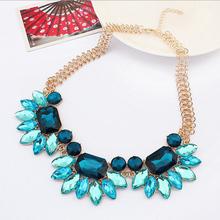 Latest New Jewelry Best Price Promotion Trendy Necklace 2015