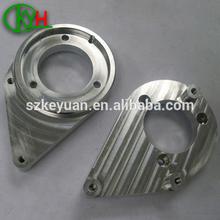 Customized high precision cnc aluminum metal work