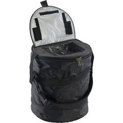 circular column shape cooler bag useful