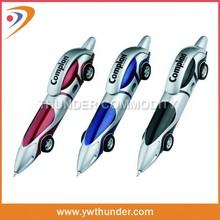 Beautiful Hot Sale car shape ball pen
