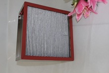 Good quality High temperature resistance carbon filter