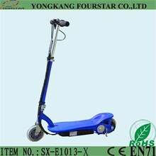 newest design 120w motor electric scooter for sale