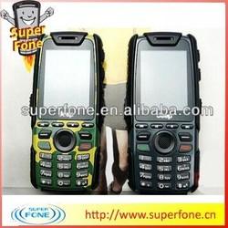 Best Waterproof Cell Phone Verizon With Bar Design (x7)