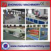 Fob Qingdao PVC Pipe machinery /Production Line India