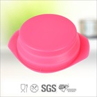 Beautiful Silicone Bowl Suitable For Microwave