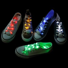 2014 new products on market sports led shoe lace clip
