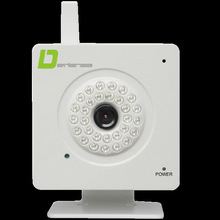 Smart mini digital IR cut indoor camera