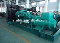 100kw marine generator