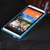 2015 Ultra-slim Metal Aluminum Bumper For HTC Desire 820