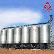 Big White/black Silo Bag For Storage Grain,Corn (75m Length)
