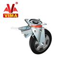 Quente promoção rodízio da roda giratória& rodízio de ferro fundido