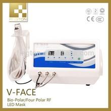 Radiofrequency Equipment Best RF Skin Tightening Face Lifting Machine