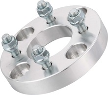 """1"""" 4/137 Wheel Spacers Can-am Can am Borbardier Outlander Renegade 4x137"""