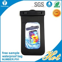 2014 waterproof bag for ipod,waterproof bag for handphone