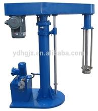 YD good quality Emulsifier/ Homogenizer/ High shear mixer/emulsifying machine