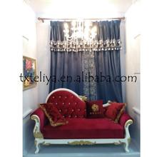 Afghanistan sofa curtain cushion home textile embroidery velvet fabric