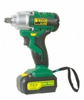chargeable cordless impact wrench