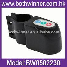 Win 086 disc lock alarm motorcycle